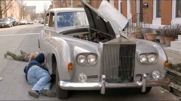 Elvis Presley's 1963 Rolls-Royce Stars in the Trailer for <i>The King</i>