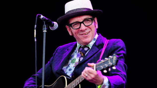 Listen to Elvis Costello Wow a Philadelphia Crowd on This Day in 1981