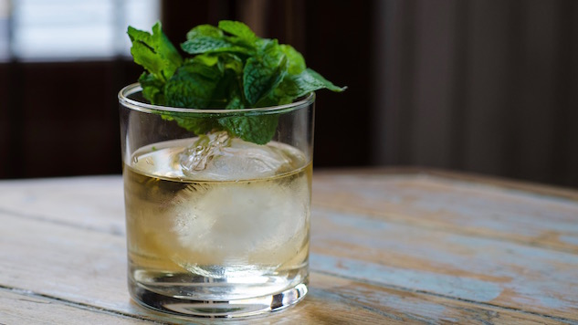 10 Irish Whiskey Cocktails For St. Patrick's Day