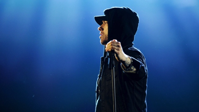 "A Breakdown of Eminem's ""Untouchable"" Lyrics"