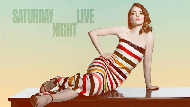 "<i>Saturday Night Live</i> Review: ""Emma Stone/Shawn Mendes"""