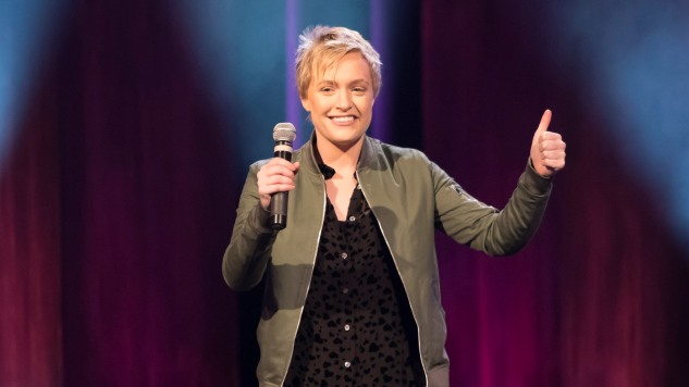 Watch an Exclusive Clip from Emma Willmann's Upcoming Netflix Stand-up Special