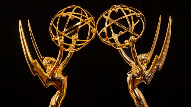2016 Emmy Predictions and Proclamations