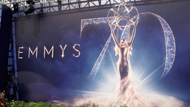 Emmys 2018: <i>Game of Thrones</i> Reclaims the Crown, <i>Atlanta</i> Shut Out (Full Winners List)