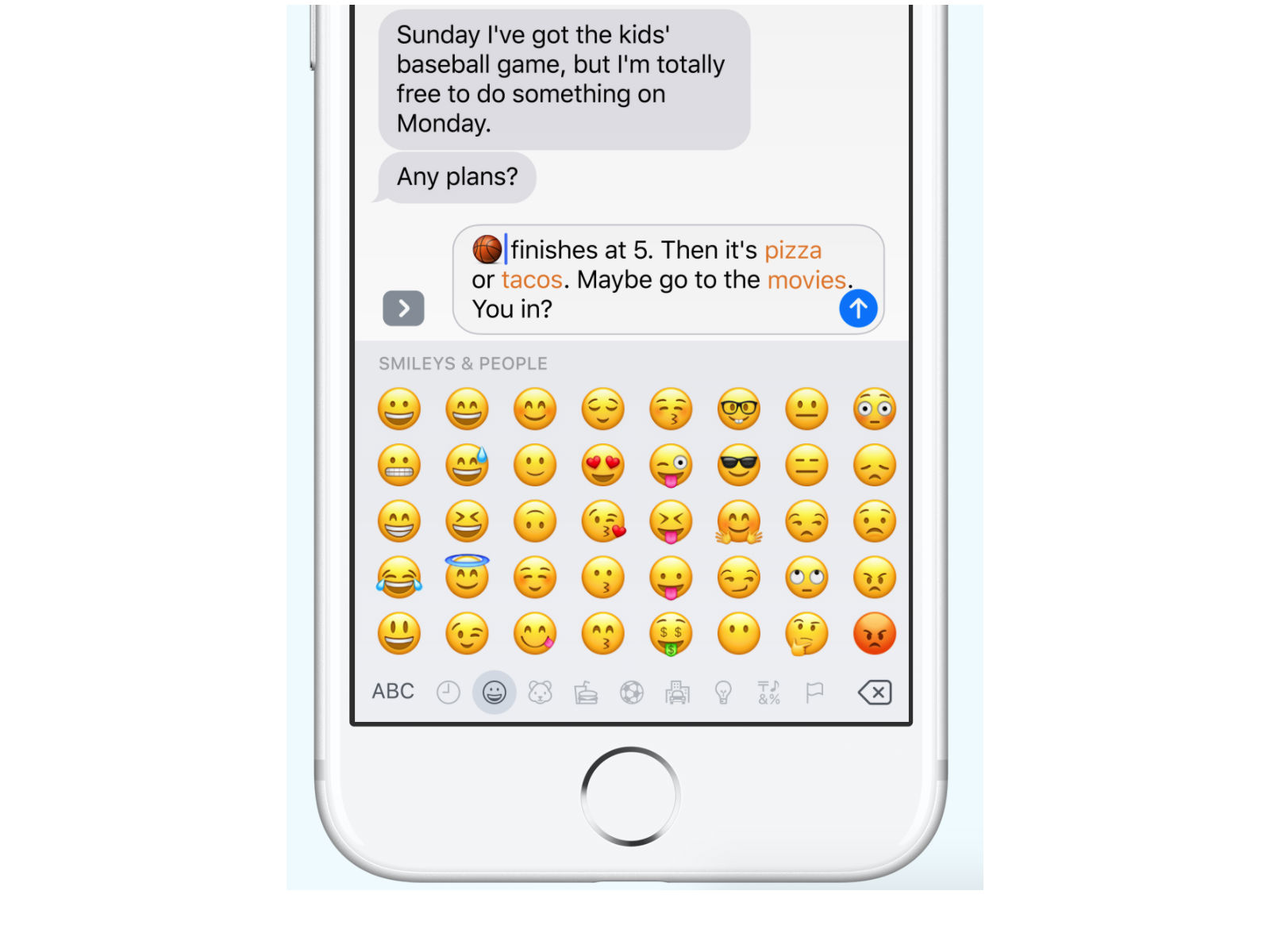 7 Fun New Features of iMessage in iOS 10 :: Tech :: iMessage :: Paste
