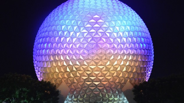 The 10 Best Attractions at Epcot