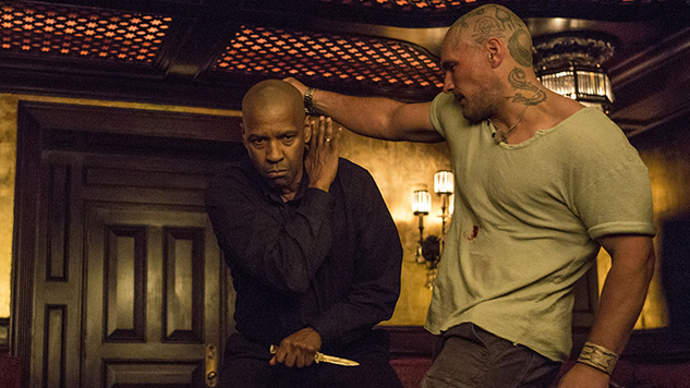 <i>The Equalizer 2</i>