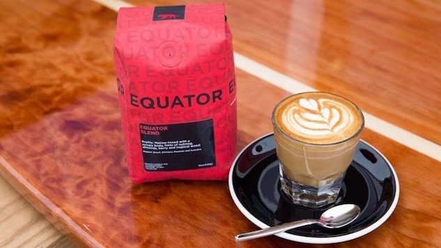 5 Coffees from Equator Coffees & Teas