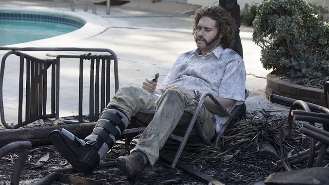 Farewell to Erlich Bachman, The Real Everyman of <i>Silicon Valley</i>