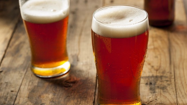 7 ESB-Style Beers Perfect for Fall
