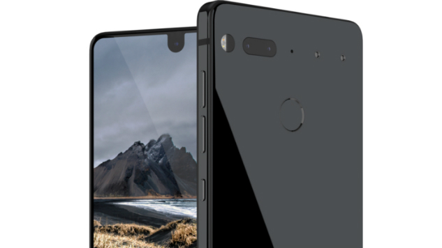 The Top 5 Features of the Essential Phone