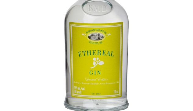Berkshire Ethereal Gin Review