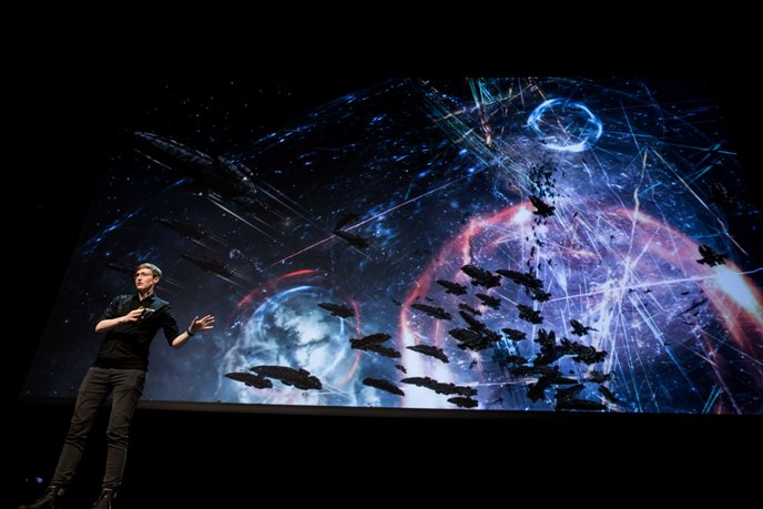 eve fanfest space battle screen 2.jpg