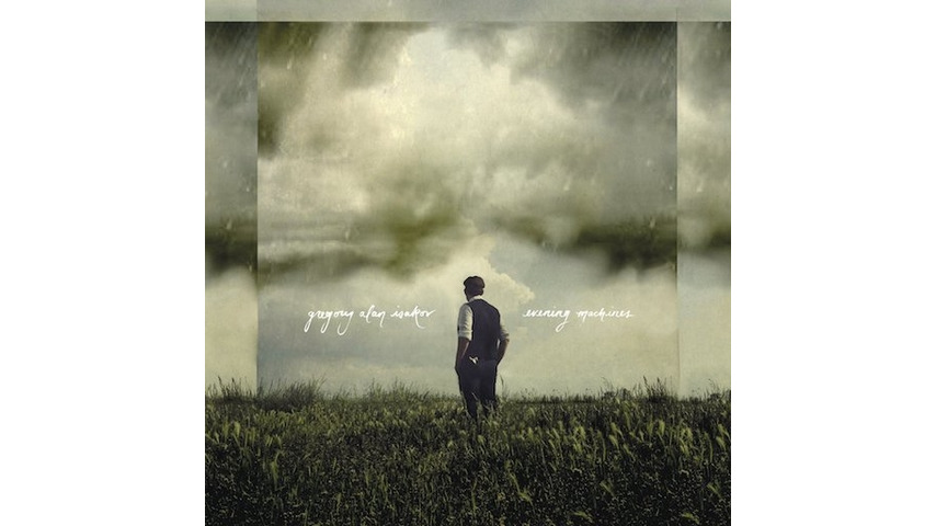 Gregory Alan Isakov: <i>Evening Machines</i> Review