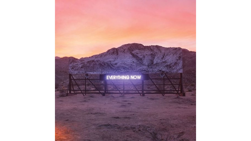 Arcade Fire: <i>Everything Now</i> Review