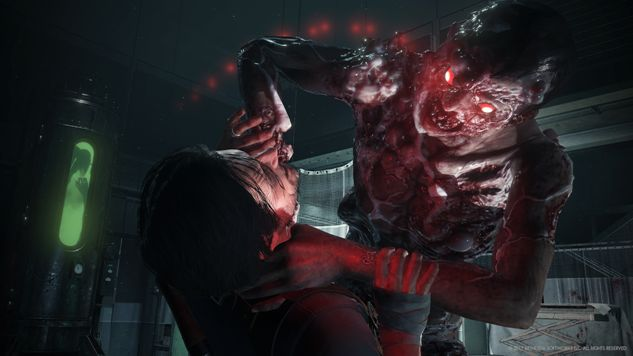 Image result for evil within 2 horror