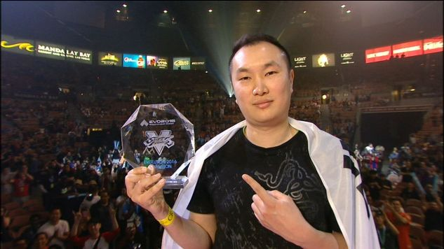 10 Things We Learned From EVO 2016