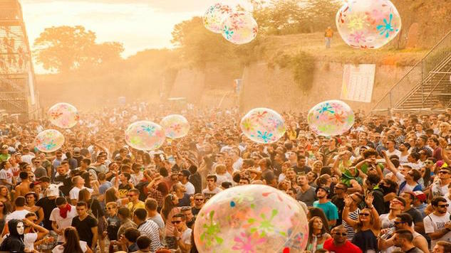 Your Guide to Serbia's EXIT Festival