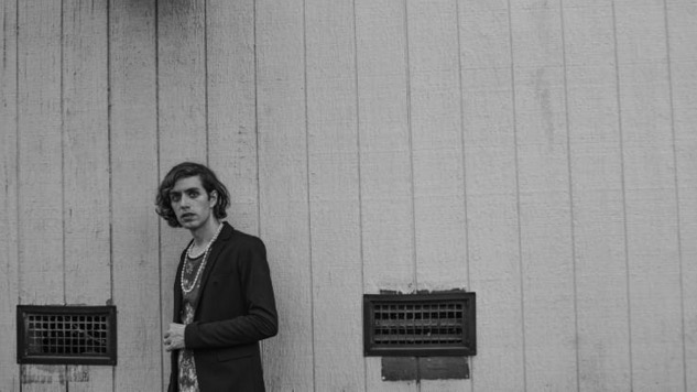 Ezra Furman Wrote a Book About Lou Reed's <i>Transformer</i>