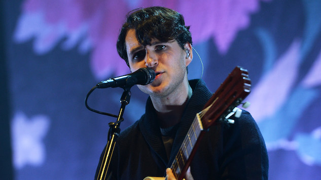 Vampire Weekend Perform Their First Shows in Four Years, Tease New Music