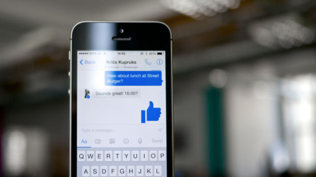 8 Things You Didn't Know You Could Do With Facebook Messenger