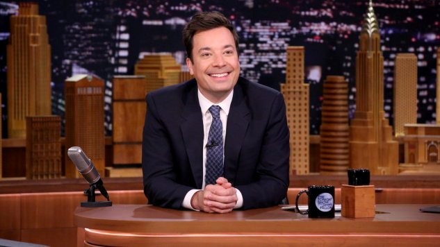 Jimmy Fallon on Track for Third Place in Late-Night Ratings, Below Colbert and Kimmel