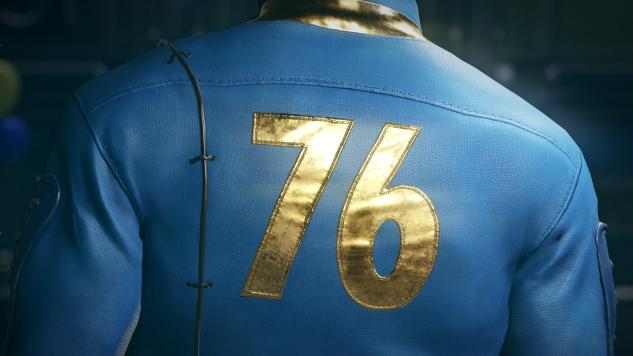 <i>Fallout 76</i>'s Downright Exciting Plan to Deal With Griefing and Trolls