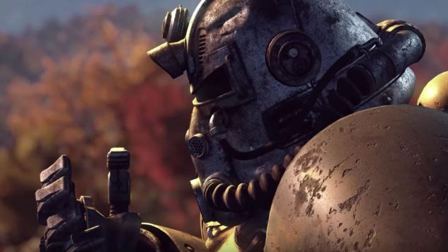 <i>Fallout 76</i> Microtransactions Will Kill What I Loved About Fallout