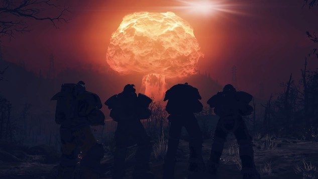 Why It's Fair Game to Criticize the Nukes in <i>Fallout 76</i>