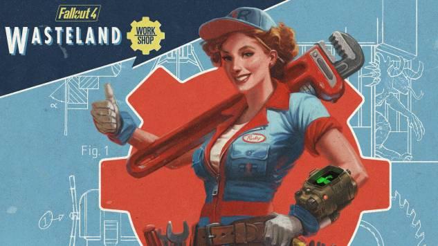 Ranking <i>Fallout 4</i>'s DLC