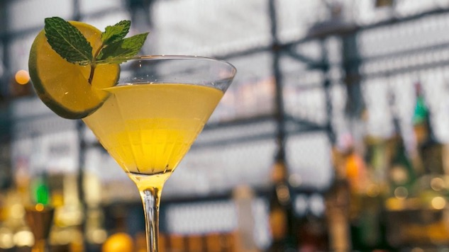 Cocktails to Celebrate Women's History Month