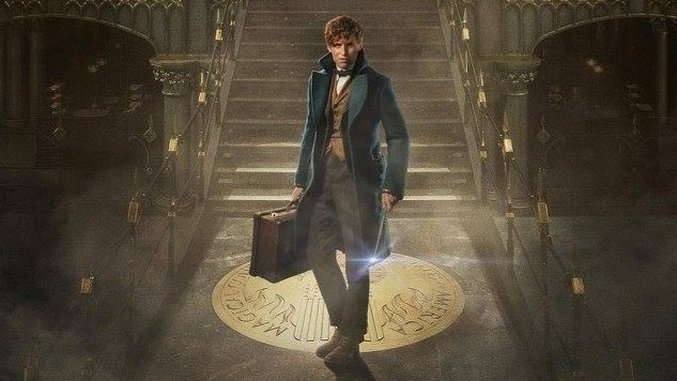 Why a <i>Fantastic Beasts</i> Adaptation Could Be the Best Harry Potter Videogame Ever