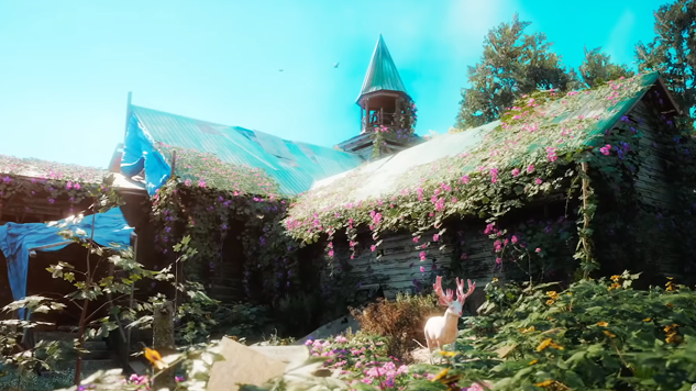 Watch The Scenic Far Cry New Dawn Gameplay Trailer Paste