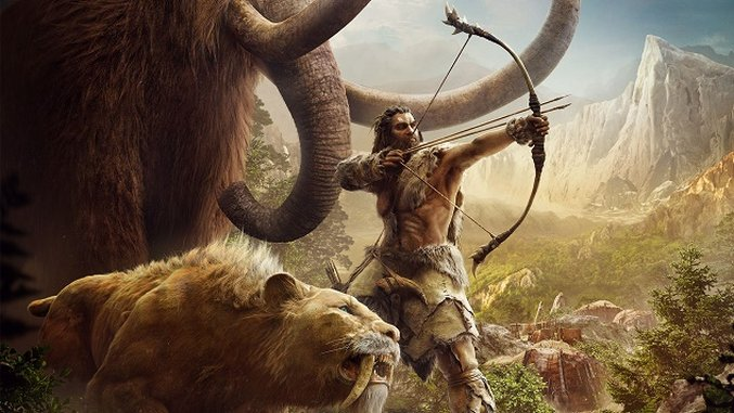 2016 Honorable Mentions: <i>Far Cry Primal</i>