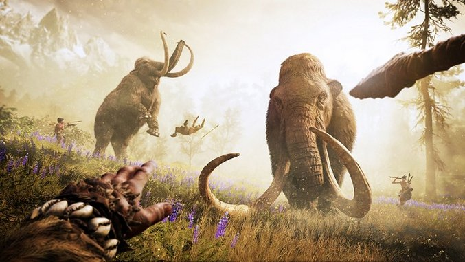 5 Things You Should Know About <i>Far Cry Primal</i>