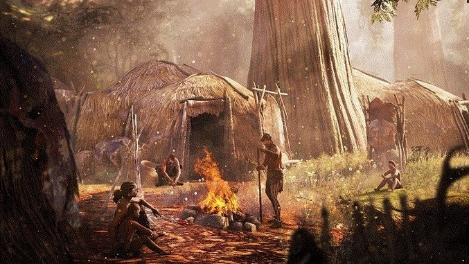 <i>Far Cry Primal</i>: Make This Village Great Again