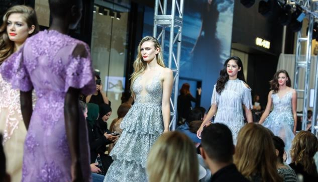 FashionCAN Brought Warmth to Toronto With Designers' SS17 Collections