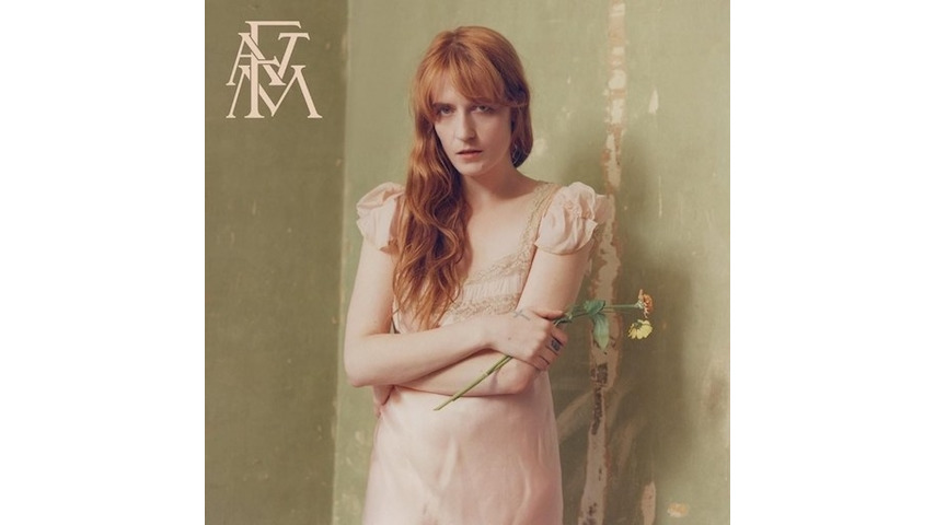 Florence & The Machine: <i>High As Hope</i> Review
