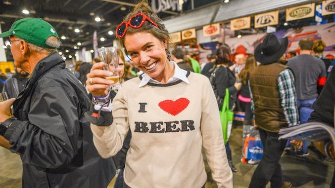 Our 12 Favorite Beers From GABF