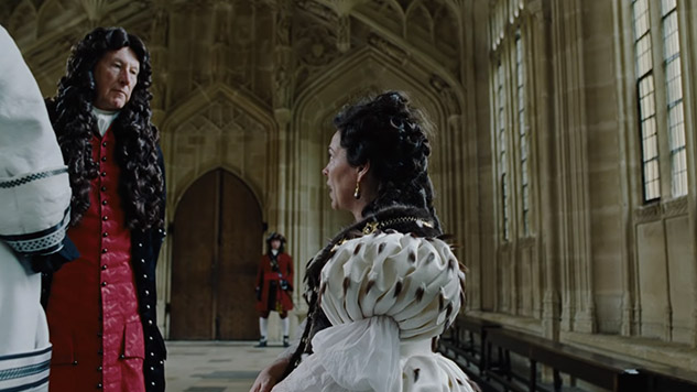 The Favourite: The Favourite :: Movies :: Reviews :: The Favourite :: Paste