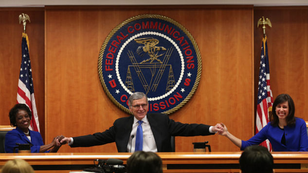 What The FCC Ruling on Cable Companies Means For You