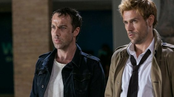 <i>Constantine</i>: &#8220;A Feast of Friends&#8221;