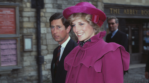 <i>Feud</i> Gets Second Season Order Early, Set to Focus on Prince Charles and Princess Diana