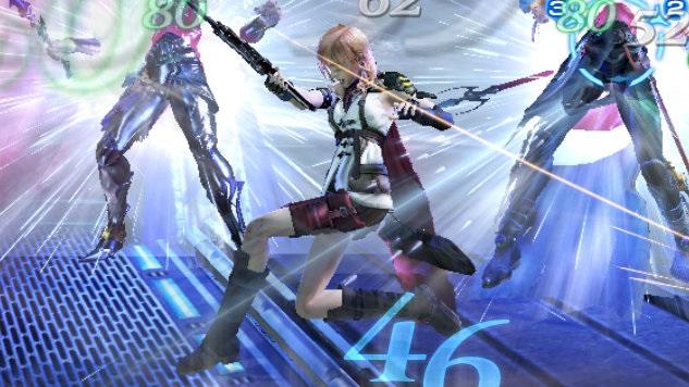 <i>Dissidia: Final Fantasy NT</i> Rewards the Already Invested