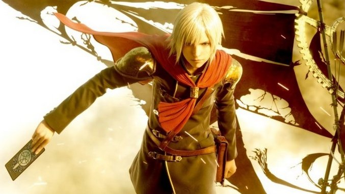 The Best <i>Final Fantasy</i> Spin-offs and Off-shoots