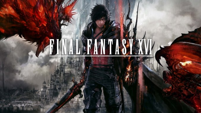 <I>Final Fantasy XVI</I> Teaser Site Showcases Setting, Characters and World of the New Game