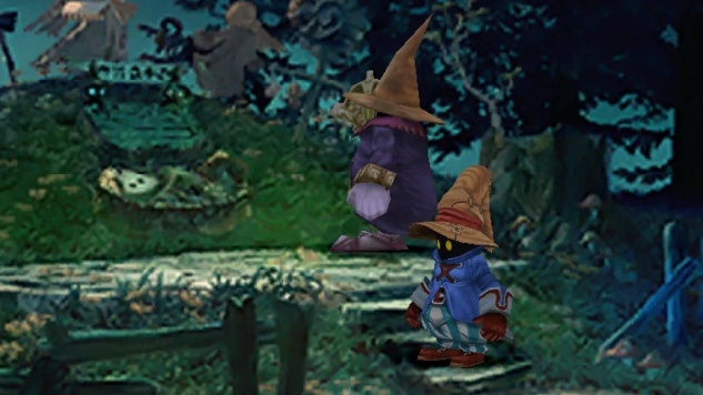 Why <i>Final Fantasy IX</i> Is the Best Game of 2017