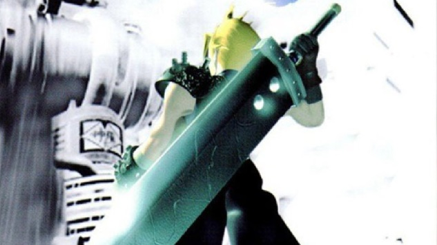 Final fantasy 7 erotic stories