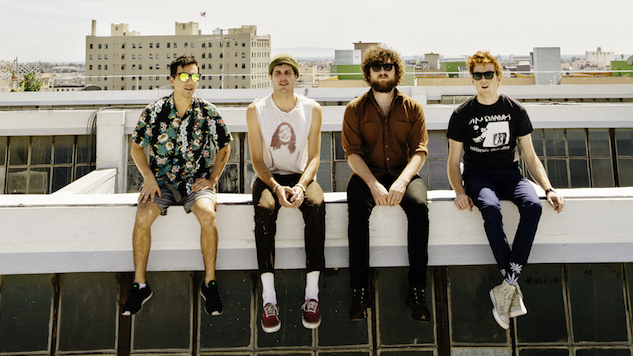 """FIDLAR Are Back with a New Thrasher, """"Are You High?"""""""