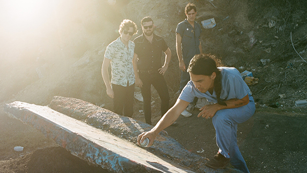 "FIDLAR Share Apocalyptic Video for New Single ""Too Real"""